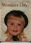Woman's Day - March 1953