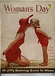 Woman's Day - June 1953