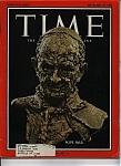 Time - September  24, 1965