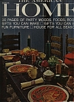 Click here to enlarge image and see more about item J7254: American Home - November 1964
