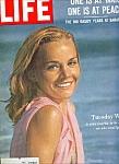 Life Magazine July 26, 1963