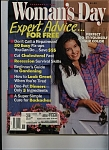 Click here to enlarge image and see more about item J7286: Woman's Day - February 5,. 1991