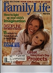 Click here to enlarge image and see more about item J7289: Family Life    - February 2000