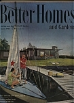 Better Homes and Gardens - August 1953