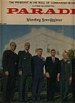 Parade - April 7, 1963