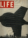 Click here to enlarge image and see more about item J7356: Life - March 9, 1942