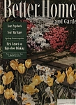 Better Homes and Gardens - March 1954