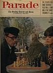 Parade Magazine - December 27, 1964