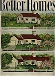 Better Homes and Gardens - May 1950