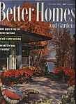 Better Homes and Gardens - November 1954