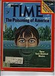 Time - September 22, 1980