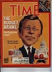 Time - April 26, 1982