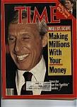 Time - December 1, 1986