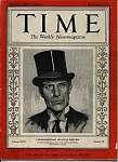 Time - December 9, 1935