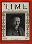 Time - December 16, 1935