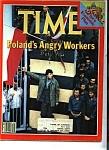 Time - September  1, 1980