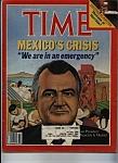 Time - December 20, 1982