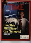 Time - September 16, 1991