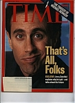 Time - January 12, 1998