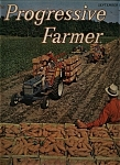 Click here to enlarge image and see more about item J7497: Progressive Farmer - September 1966