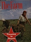 Click here to enlarge image and see more about item J7499: The Farm Quarterly - Summer 1953