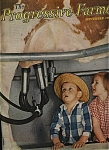 Click here to enlarge image and see more about item J7505: The Progressive Farmer - September 1965