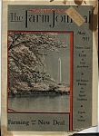 Click here to enlarge image and see more about item J7515: The Farm Journal - May 1933