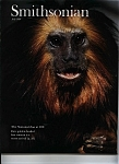 Smithsonian Magazine CIA National Zoo 1989