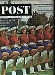 The Saturday Evening Post - October 5, 1963