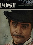 The Saturday Evening Post - January 16, 1965
