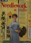 Click here to enlarge image and see more about item J7623: McCall's Needlework & Crafts - Spring/summer 59