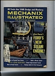 Click here to enlarge image and see more about item J7702: Mechanix Illustrated - September 1968