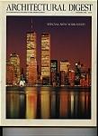 Architectural Digest - November 1992