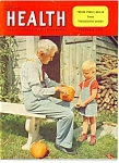 Life and Health magazine - November 1953