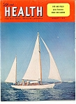 Life and Health magazine - August 1953