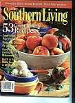 Click here to enlarge image and see more about item J7742: Southern Living- July 2002