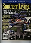 Click here to enlarge image and see more about item J7745: Southern Living - June 2002