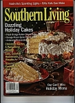Click here to enlarge image and see more about item J7752: Southern Living - December 2002