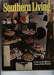 Click here to enlarge image and see more about item J7755: Southern Living - December 1970