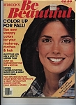 Redbook's Be Beautiful - Fall 1977