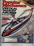 Click here to enlarge image and see more about item J7773: Popular Mechanics - September 1989