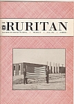 Click here to enlarge image and see more about item J7775C: Ruritan national magazne -= January 1965