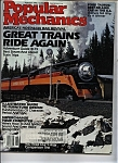 Popular Mechanics - August 1993