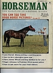 Click here to enlarge image and see more about item J7787: Horseman - December 1974