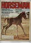 Click here to enlarge image and see more about item J7788: Horseman - December 1981