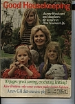Good Housekeeping - July 1971