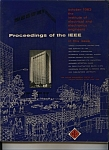 Click here to enlarge image and see more about item J7833: Institute of Electrical and electronics engineers - Oct