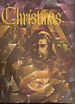 Click here to enlarge image and see more about item J7836C: Christmas (Literature and art) magazine - 1968