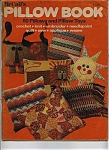 Click here to enlarge image and see more about item J7841: McCall's Pillow book  - Copyright 1974