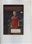 Click here to enlarge image and see more about item J7881: The Workbasket - October 1974
